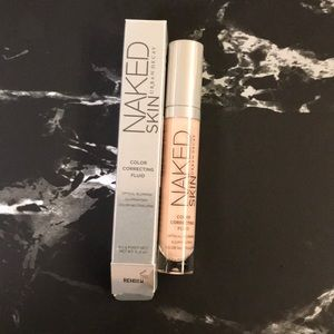 Urban Decay Color Correcting Fluid in Pink